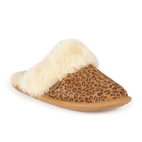 how to clean ugg sheepskin slippers