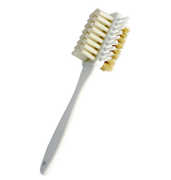 Liquiproof Footwear Brush