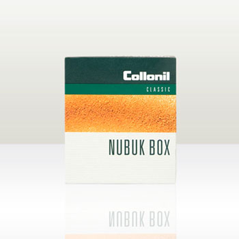Collionil Nubuk Box Classic Cleaner