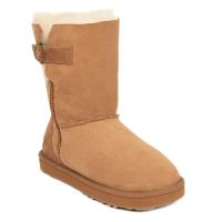 Ladies Surrey Sheepskin Boots