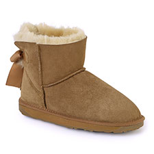 Ladies Devon Sheepskin Boots