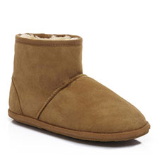 Mens Chester Sheepskin Slippers